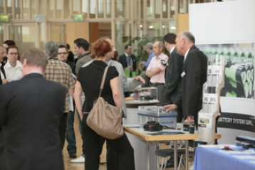 Exhibiton Battery Experts Forum